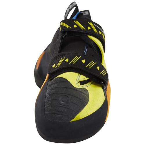 Scarpa Booster S - Chaussures d'escalade - jaune Prix Pas Cher: Achat Vente Pas Cher Manchester Grande Vente Le Meilleur Magasin Pour Obtenir lRMma